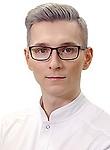 Чариков Вадим Андреевич