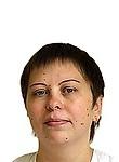 Полиенко Дина Эдуардовна