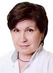 Лялина Елена Александровна