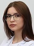 Алимагомедова Марина Гаджимагомедовна