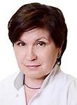 Анненкова Елена Игоревна