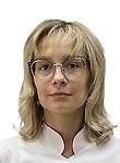 Павлова Наталья Вячеславовна