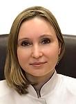 Александрова Юлия Анатольевна