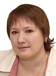 Полонникова Елена Павловна