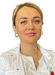 Лобанова Татьяна Игоревна
