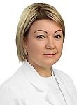 Шманаева Ирина Ивановна
